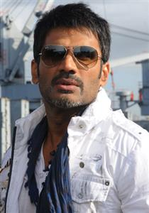Suniel Shetty profile picture