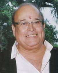 Sunil Rege profile picture
