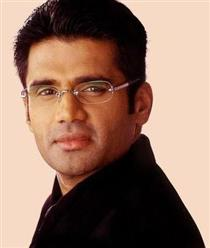 Sunil Shetty profile picture