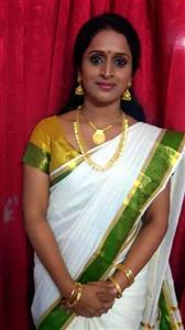 Surabhi Lakshmi profile picture
