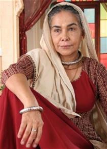 Surekha Sikri profile picture