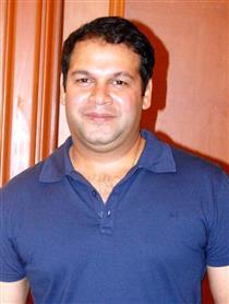 Suresh Menon profile picture