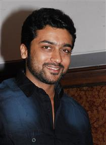 Suriya Sivakumar profile picture