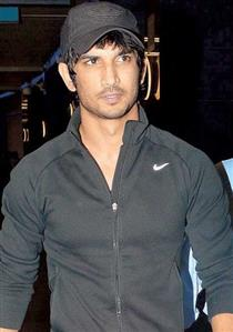 Sushant Singh Rajput profile picture