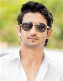 Sushant Singh Filmography