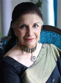 Sushma Seth profile picture