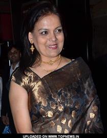 Sushmita Mukherjee profile picture
