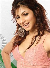 Tanisha Mukherjee profile picture