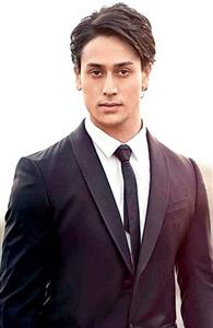Tiger Shroff profile picture