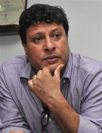 Tigmanshu Dhulia profile picture