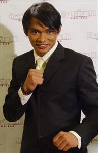 Tony Jaa profile picture