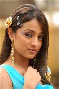 Trisha Krishnan profile picture