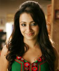 Trisha profile picture