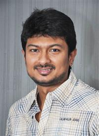 Udhayanidhi Stalin profile picture