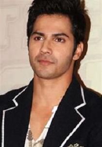 Varun Dhawan profile picture