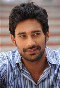 Varun Sandesh profile picture