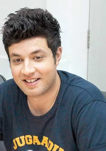 Varun Sharma profile picture