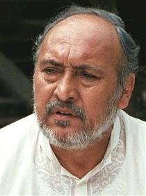 Victor Banerjee profile picture