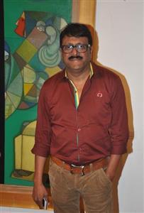 Vijay Patkar profile picture