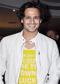 Vivek Oberoi profile picture