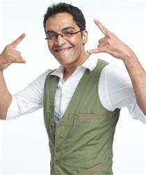 Vrajesh Hirjee profile picture
