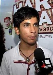 Zain Khan profile picture