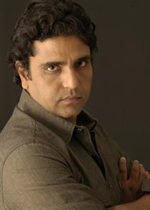 Zakir Hussain Filmography