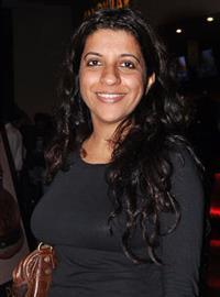 Zoya Akhtar profile picture
