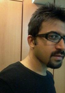 Suprateek Chatterjee profile picture