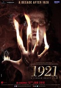 1921 Movie Poster