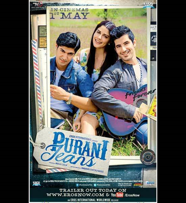 a Purani Jeans full movie download