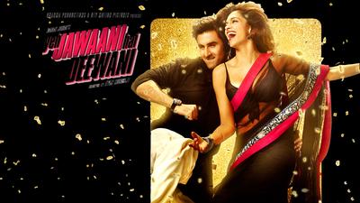Yeh Jawani Hai Deewani Movie Poster