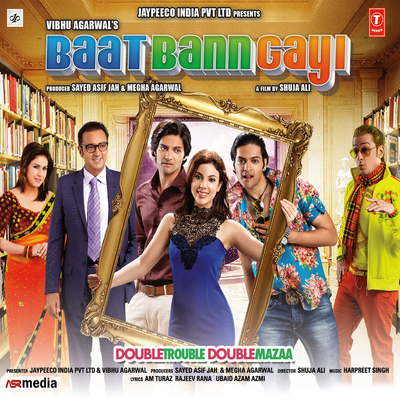 Baat Bann Gayi Movie Poster