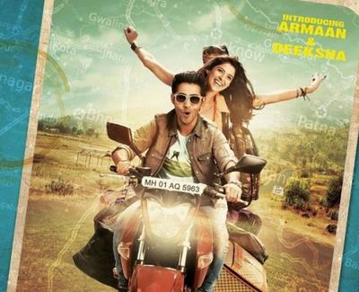 Lekar Hum Deewana Dil Movie Poster