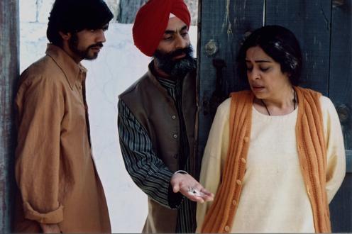 Khamosh Pani Movie Poster