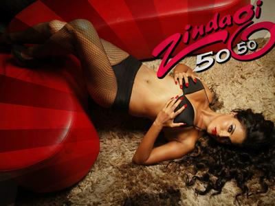 Zindagi 50-50 Movie Poster