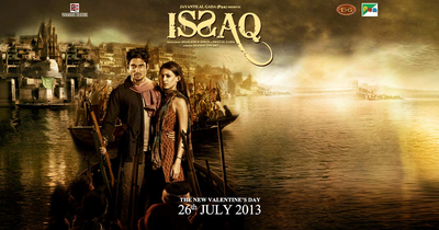Issaq Movie Poster