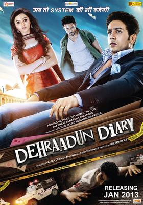 Dehraadun Diary Movie Poster