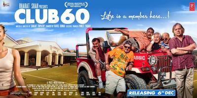 Club 60 Movie Poster