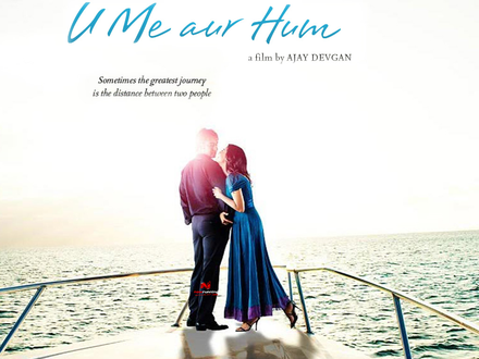 U Me Aur Hum Movie Poster