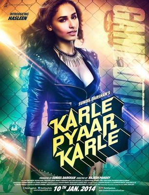 Karle Pyaar Karle Movie Poster