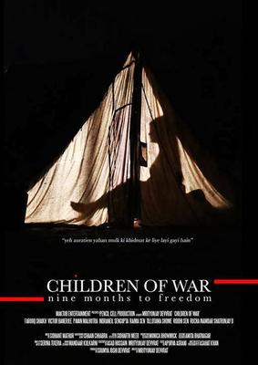 Children of War Movie Poster