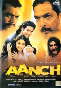 Aanch Movie Poster