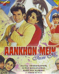 Aankhon Mein Tum Ho Movie Poster