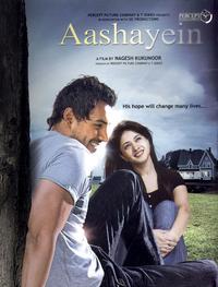 Aashayein Movie Poster