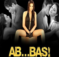 Ab...Bas! Movie Poster