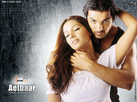 Aetbaar Movie Poster