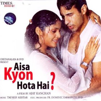 Aisa Kyon Hota Hai? Movie Poster