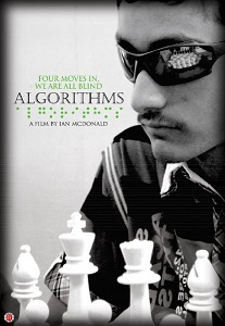 Algorithms Movie Poster