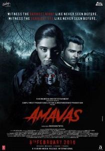 Amavas (2019) Movie Poster